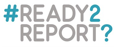 Ready 2 Report logo